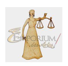 Deusa da Justiça