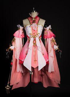 Source by clothes ideas girls Kawaii Clothes, Kawaii Dress, Kawaii Fashion, Lolita Fashion, Cute Fashion, Pretty Outfits, Pretty Dresses, Beautiful Dresses, Cosplay Dress
