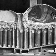 Models and Construction of Rudolf Steiner's First Goetheanum 0009