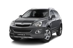 Holden Captiva 5 - too many other good choices in this market Holden Captiva, Fast Cars, Volvo, Sporty, Urban, Park, Vehicles, Choices