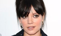 Lily Allen, now Lily Rose Cooper