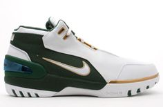 sale retailer cb15e dd09d Nike Air Zoom Generation SVSM QS Said To Be Releasing Next Year