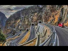 """Dolomitok közt 5.rész: """"Halálhágó"""" 2018./Italy/ FullHD 1080p Italy, Youtube, Youtubers, Italia, Youtube Movies"""