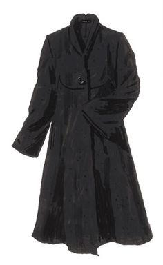 Saint Tropez swing coat  jpeterman.com