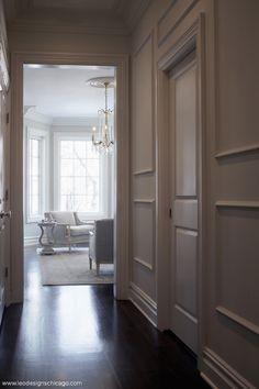 ZsaZsa Bellagio – Like No Other: House Beautiful: Dreamy, White Elegance White Interior Design, Interior Trim, White Elegance, Timeless Elegance, Property Design, Blue Rooms, Hallway Decorating, Decorating Ideas, Elegant Homes