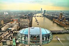 """LONDON EYE VIEW"" #500px https://500px.com/photo/106101181?utm_medium=twitter&utm_campaign=nativeshare&utm_content=web&utm_source=500px #photography #sangeethpics #londoneye #england #travel #tourism"