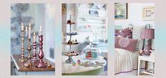 Lisbeth Dahl - Interior design and accesories