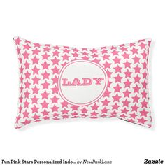 Gifts For Pet Lovers, Pet Gifts, Cat Themed Gifts, Dog Beds For Small Dogs, Cat Accessories, Pink Stars, Pink Dog, Pet Beds, Dog Design