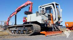 Morooka  CMI http://www.ito-germany.de/kettenbuehne-morooka-raupenfahrzeug-mst2200vd Abrbeitsbuehne Fassi gebraucht zu verkaufen #Morooka #cherrypicker #mining #Equipment #Raupendumper #Heavy #Equipment #Tunneling #Tunnelbaumaschinen #Trackeddumper
