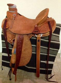 """15 1/2"""" Half Breed Wade **Price Reduced**"""