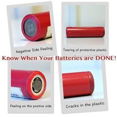 """caughtthevapors: """"We know that you already know about Battery Safety. We just made this so you can tag that stubborn friend who insists that using an old mangled battery with a ohm build is. I Quit Smoking, Happy Wishes, Electronic Cigarette, Vape, Smoke, Cheat Sheets, Infographics, Innovation"""