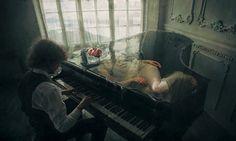 #Piano #Music