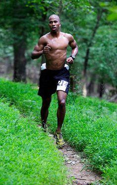 Incredible runner. Incredible person.