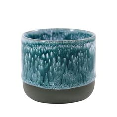 Sip Cup – Andromeda Green - Grey | Studio Arhoj Store