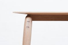 Fred is a minimalist design created by Australia-based designer markowitzdesign. Conceived on Markowitz's return to Melbourne from studying design at the Danish Royal Academy, Fred has Danish masters such as Hans Wegner and Finn Juhl firmly in mind. (2)