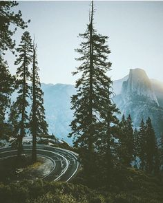 Yosemite. Photo by @_fabiozingg #liveauthentic #livefolk... http://ift.tt/2cUs1Ue