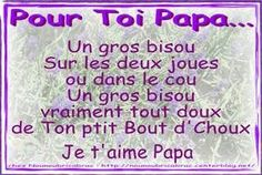 Maternal Papa Poetry - LinuxMint Finds Yahoo France& Search for D & # 3 . Linux Mint, Dad Birthday Card, Fathers Day Crafts, Diy Hairstyles, Hair Lengths, Diys, Poetry, France, Long Hair Styles