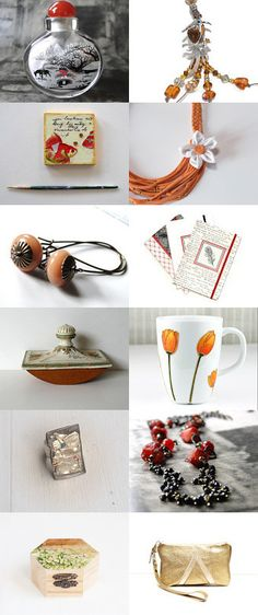 Wonderful Saturday by virginia wulf on Etsy--Pinned with TreasuryPin.com