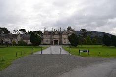 Muckross house, Killarney Co.Kerry Ireland Photo by R. Brophy 2013