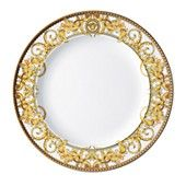 Rosenthal Meets Versace Asian Dream Dinnerware