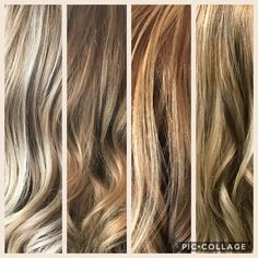 Hair Color By Roaa @ Lulu Salon & Day Spa come see us or call for an appointment we will be happy to help you pick out the color that will suit you the best!!!!!! For Information #575.914.1948