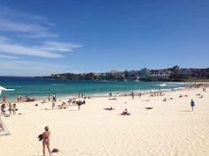 Bondi beach, Sydney. Australia