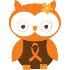 Leukemia survivor owl