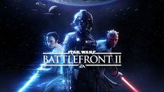 Star Wars Battlefront II: ecco il primo spettacolare trailer!