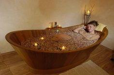 Nyugtató, ellazító fürdőolaj