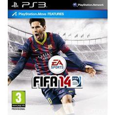 FIFA 2014 - PS3