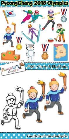 winter snow fun clip art free free teacher clipart pinterest rh pinterest com Winter Olympics Day Clip Art Team Free Clip Art Animated