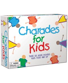 christmas games for kids - Pressman Charades for Kids * You can locate more details by visiting the photo web link. (This is an affiliate link). Charades For Kids, Charades Game, Games For Kids, Kid Cudi, Die Games, Kids Moves, Christmas Games, Thanksgiving Games