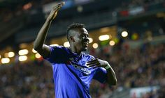 MK Dons 1 Chelsea 5:Traore scores minutes after coming on as a Chelsea substitute