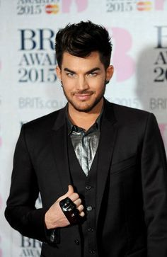 Adam Lambert *-*