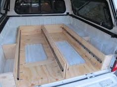 Image result for images of ute storage system