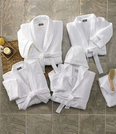 Westin Hotel Robes - Heavenly Bathrobe