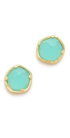 Tai Stone Stud Earrings |SHOPBOP | Save up to 30% Use Code BIGEVENT14