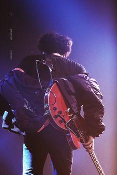 Chanyeol - 170226 Exoplanet - The EXO'rDium in Manila Credit: Spunky Action, Baby! Park Chanyeol Exo, Kpop Exo, Kyungsoo, Exo Kai, Baekyeol, Chanbaek, Chansoo, Plymouth, Shinee