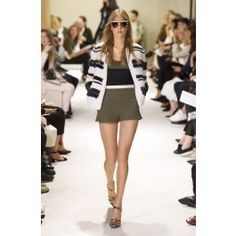 Look COLLECTION PRINTEMPS-ÉTÉ 2015 Sonia Rykiel