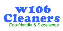 Any Comforter Special Coupon from W 106 Cleaners