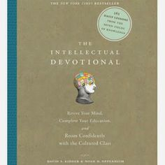 The Boatwright Family: The Intellectual Devotional