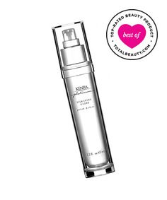 Best Shine Serums and Sprays No. 4: Kenra Platinum Silkening Gloss, $12