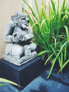 Mutiara Resort Villas & Spa. Seminyak, Bali | http://wander-full.com/2014/06/02/halo-bali/