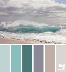 Image result for glass color decor