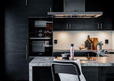 Meget flott funkisbolig med utleiedel - nydelig sjøutsikt og gode solforhold - garasje Kitchen Cabinets, Furniture, Home Decor, Lattices, Decoration Home, Room Decor, Cabinets, Home Furnishings, Home Interior Design