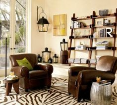 LivingRoom Decor Ideas-Love the hanging light..