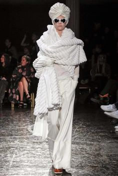 Undercover Fall 2014 Ready-to-Wear Collection Photos - Vogue