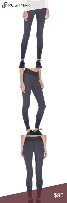 Koral Activewear Pixelate Legging *NWOT* These are NOT lululemon. Just listed as such for exposure. These are beautiful high-end leggings by Koral Activewear. New without tags (never worn, except to try on). Size M. See more details in last photo. lululemon athletica Pants Leggings