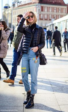 jeans with patches....actually really want to do this with one of my pairs of levis!