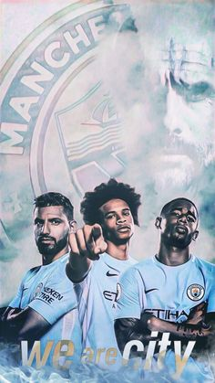 Soccer Art, Soccer Logo, Never Settle Wallpapers, Football Celebrations, Manchester City Wallpaper, Sergio Aguero, Football Fever, Sporting, Football Wallpaper